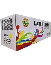 حبر طابعه ليزر اصفر  CF532A  205A   متوافق مع  HP Color Laserjet M154 / MFP M180 / MFP M181