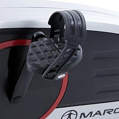 Marcy ME-702 Regenerating Magnetic Upright Exercise Bike