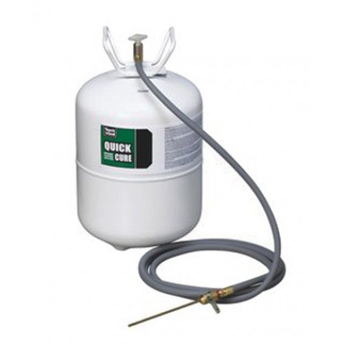Foam Insulation Systems - Touch N Seal Quick Cure High Yield Insulating Foam 16Lb Cylinder Wand System