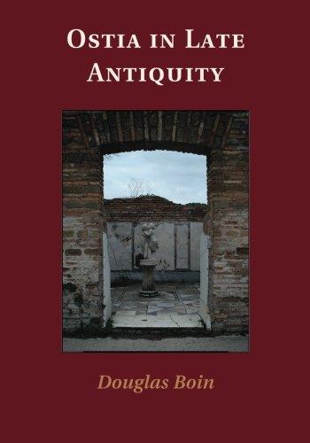 Ostia in Late Antiquity