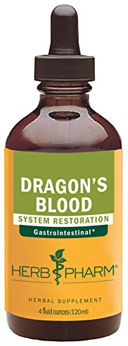 Herb Pharm Dragon's Blood (Sangre de Drago) Liquid Tree Sap for Digestive Support - 4 Ounce by Herb Pharm (Image #3)