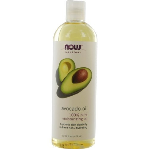 NOW Foods - Avocado Oil 48-Ounce (Value-Pack)