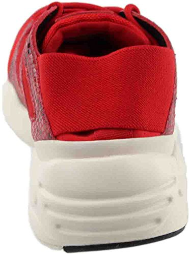 Snake PUMA High Risk US Red B White Sock D Men's G 5 10 Puma O wqFaq0XYr