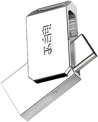 Cargador principales Teclast 16 GB de metal USB 3.0 + Tipo-c ...