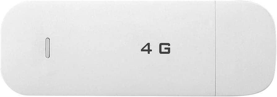 4G LTE USB Network Adapter Wireless WiFi Hotspot Router Modem Stick 4G LTE Network Adapter Size : Without WiFi