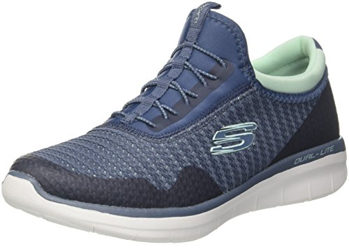 Mirror Femme 2 Synergy 0 Enfiler Skechers Image Baskets P74qxBw