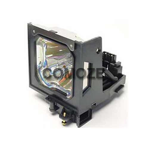 Comoze ランプ sanyo plc-xt15 プロジェクター用 ハウジング付き   B0086FVWL2