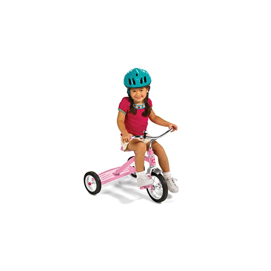 "Radio Flyer Classic 10"" Tricycle"