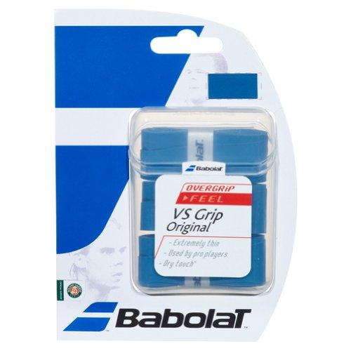 Babolat Pack of 3 VS Original Overgrip