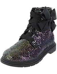 Nickelodeon Girls' Toddler JoJo Moto Boot