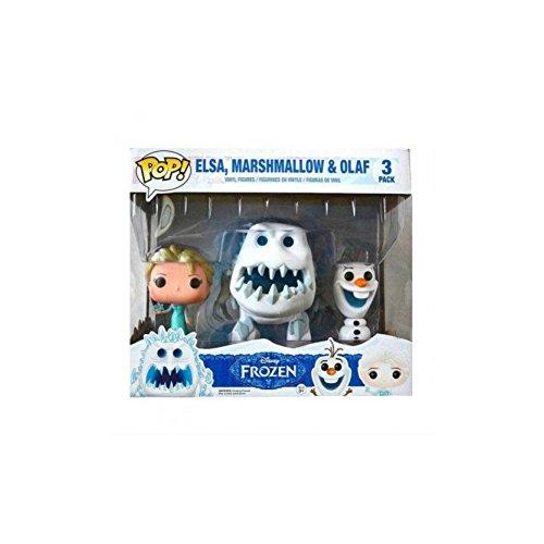 Funko Disney POP Marshmallow Figures product image