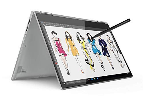 2019_Lenovo Yoga 2-in-1 15.6