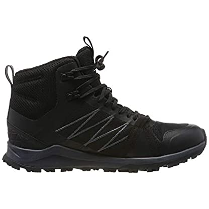 The North Face Men's M Lw Fp Ii Mid GTX High Rise Hiking Boots 6