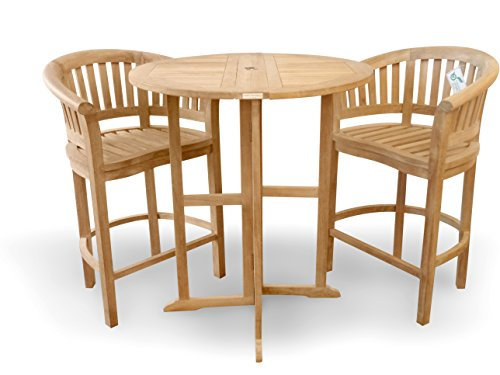 - Windsor's Genuine Grade A Teak 39