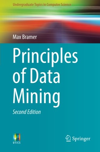 Principles of Data Mining, 2nd Edition