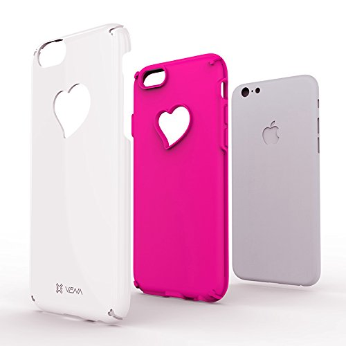 heart iphone 6 plus case