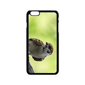 Little Sparrow Hight Quality Plastic Case for Iphone 6 by mcsharks
