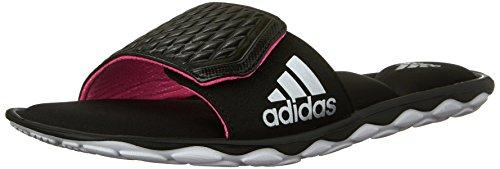 9c2c03c45a66 adidas Performance Women s Anyanda Flex Slide W Athletic Sandal - Buy  Online in Oman.
