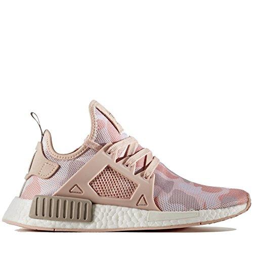 Adidas Vrouwen Originelen Nmd_xr1 W Camo Pack (roze) Ba7753