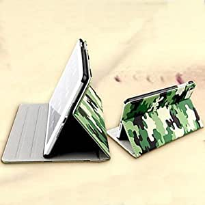 HPT High Quality High Quality Camouflage Tablet Holster for iPad Mini(Assorted Color)