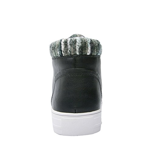 Global Win Womens Globalwin 1629 Sneakers Casual Trendy 1629 Nere
