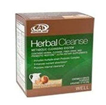 Pure colon detox 100 natural