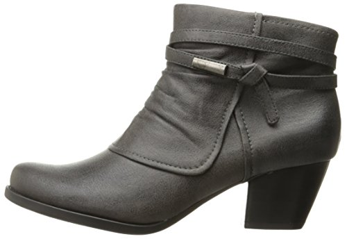Pictures of BareTraps Women's BT RHAPSODY Boot Black US US Womens 5