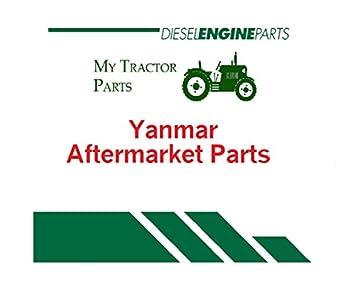 Yanmar 4TNE88 Engine O/H Kit 0.25 Oversized 4TNE88-ACG 4TNE88-ACGD 4TNE88