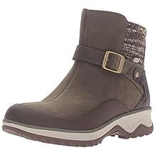 Merrell Women's Eventyr Strap Waterproof Ankle Boots