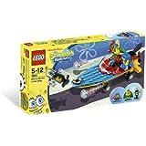 LEGO Sponge Bob 3815: Heroic Heroes of the Deep