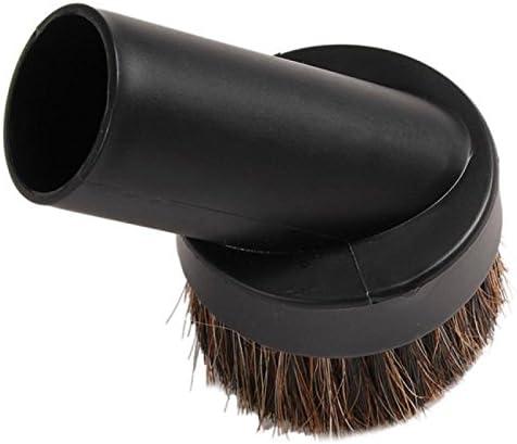Aspiradora de absorci/ón de agua industrial cepillo redondo boquilla aspiradora cabeza de succi/ón interior 24 o 40 mm esquina Generic 40 mm