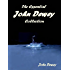 The Essential John Dewey Collection