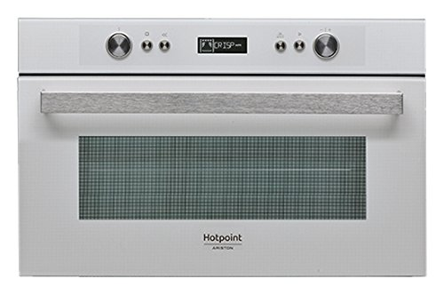 Hotpoint MD 764 WH HA Integrado - Microondas (Integrado ...