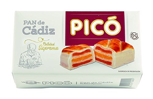Pico – Pan de Cadiz – Spanische weihnachtsspezialitã ¤ T ...