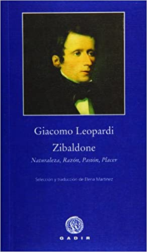 Zibaldone (Spanish Edition)