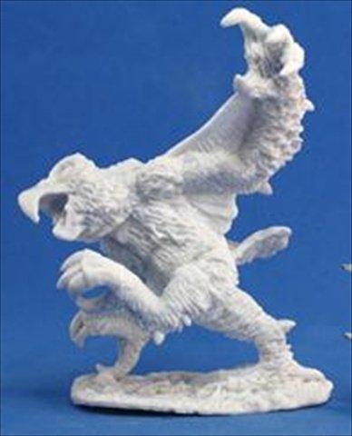 Owlbear (1) Miniature