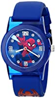 Marvel Ultimate Spider-Man Kids' SPD3425...