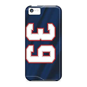 New Arrival New England Patriots For Iphone 5c Case Cover