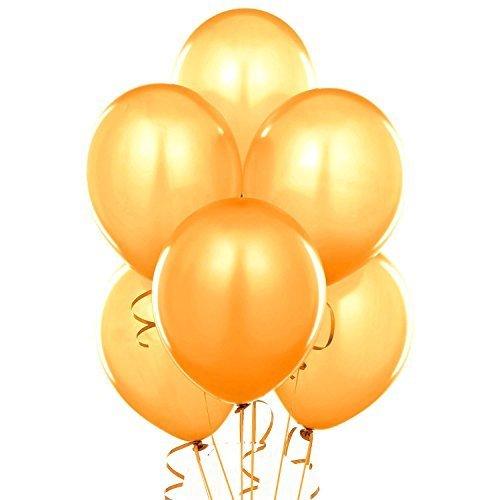 Fun Express Metallic Balloons Dozen