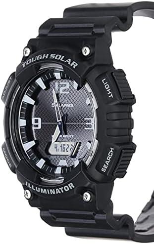 Casio Men's Solar Sport Combination Watch WeeklyReviewer