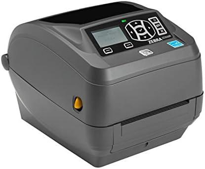 Zebra ZD500 - Impresora de Etiquetas (Térmica Directa ...