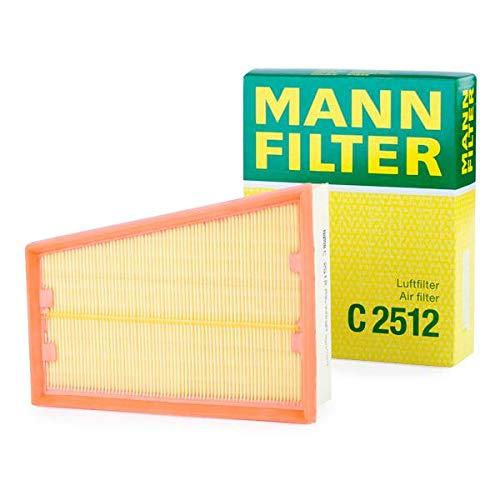 Mann Filter C2512 Air Filter