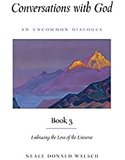 Conversations with God, Book 3: Embracing the Love of the Universe