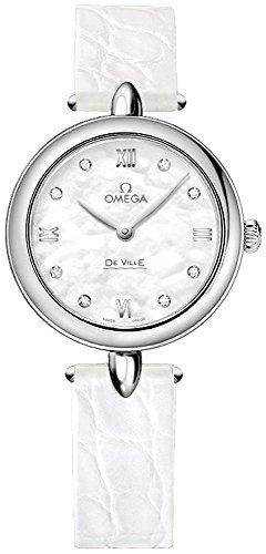 Omega DeVille Prestige 424.13.27.60.55.001