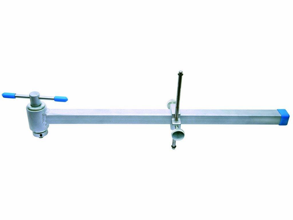 Unior Derailleur Hanger Alignment Tool Silver, One Size