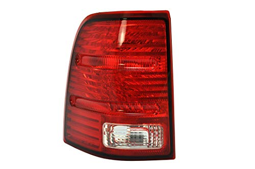 - Driver Side Taillight Tail Light Lamp for 2002-2005 Ford Explorer (excluding Sport Model) FO2800159 1L2Z13405AA