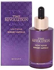Missha Time Revolution Night Repair Science Activator Ampoule