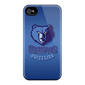 Hot Tpye Memphis Grizzlies Cases Covers For Iphone 6