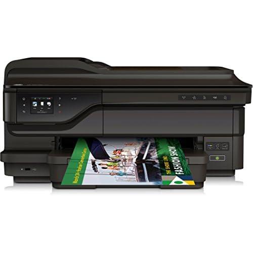 chollos oferta descuentos barato HP Officejet 7612 Impresora multifunción de tinta B N 15 PPM color 8 PPM