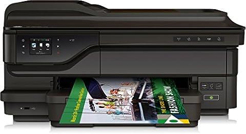 HP Officejet 7612 Wide Format eAIO A3